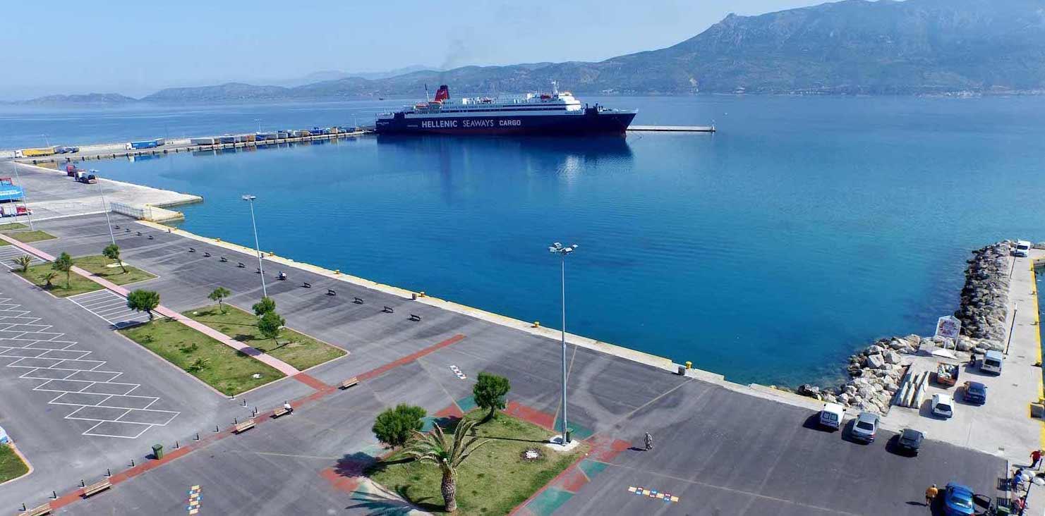 Τραυματισμός ναυτικού σε πλοίο στο λιμάνι της Κορίνθου κατά τη διάρκεια άσκησης. - e-Nautilia.gr | Το Ελληνικό Portal για την Ναυτιλία. Τελευταία νέα, άρθρα, Οπτικοακουστικό Υλικό