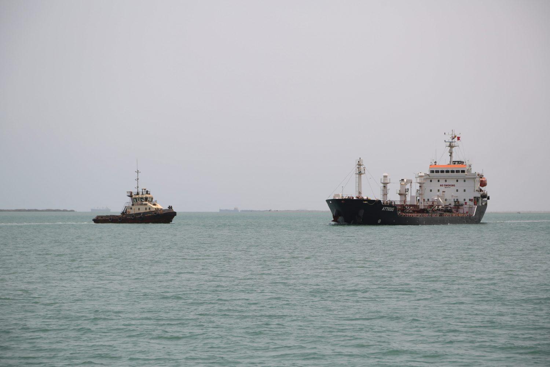 Επίθεση σε πλοίο ανοικτά της Υεμένης - e-Nautilia.gr | Το Ελληνικό Portal για την Ναυτιλία. Τελευταία νέα, άρθρα, Οπτικοακουστικό Υλικό