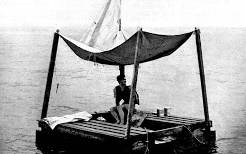 Η ιστορία του ναυαγού που επέζησε 133 μέρες στη θάλασσα χωρίς προμήθειες - e-Nautilia.gr | Το Ελληνικό Portal για την Ναυτιλία. Τελευταία νέα, άρθρα, Οπτικοακουστικό Υλικό
