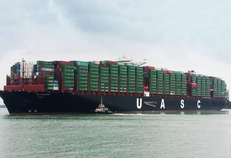 Προσάραξη πλοίου κοντέινερ 400 μέτρων στο κανάλι του Σουέζ - e-Nautilia.gr | Το Ελληνικό Portal για την Ναυτιλία. Τελευταία νέα, άρθρα, Οπτικοακουστικό Υλικό