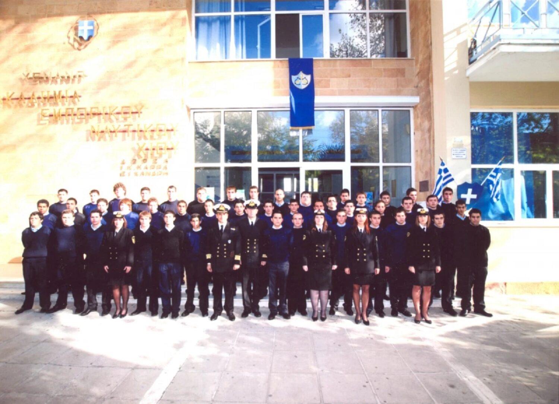 Ακαδημίες Εμπορικού Ναυτικού: Βάζουν πλάτη οι συνταξιούχοι πλοίαρχοι αλλά με τίμημα - e-Nautilia.gr | Το Ελληνικό Portal για την Ναυτιλία. Τελευταία νέα, άρθρα, Οπτικοακουστικό Υλικό