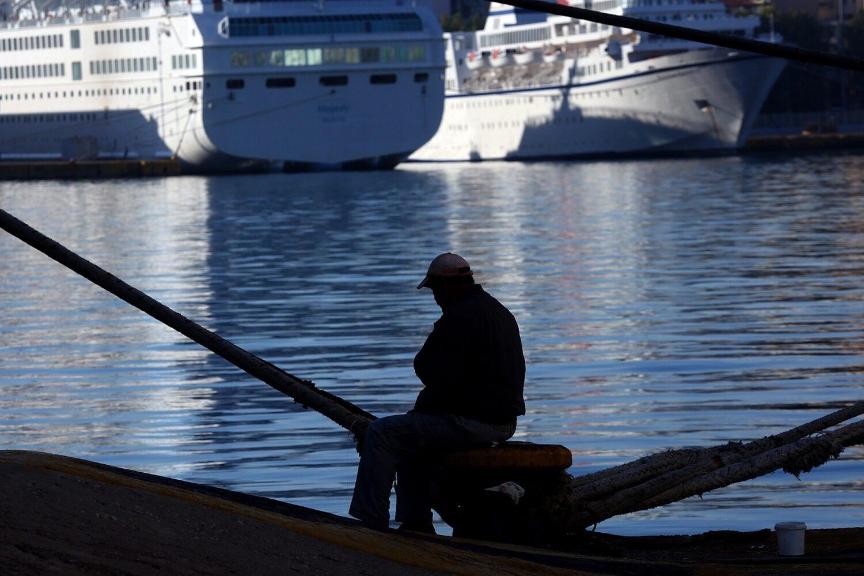 Παράταση περιόδου εγγραφής για τους άνεργους ναυτικούς στους καταλόγους προσφερομένων προς ναυτολόγηση - e-Nautilia.gr | Το Ελληνικό Portal για την Ναυτιλία. Τελευταία νέα, άρθρα, Οπτικοακουστικό Υλικό