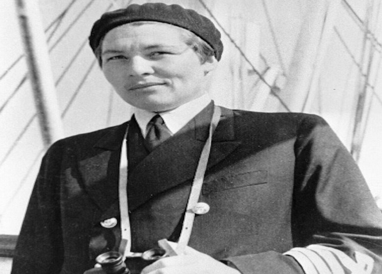 Anna Ivanovna Shchetinina: Η πρώτη γυναίκα καπετάνιος στον κόσμο - e-Nautilia.gr | Το Ελληνικό Portal για την Ναυτιλία. Τελευταία νέα, άρθρα, Οπτικοακουστικό Υλικό