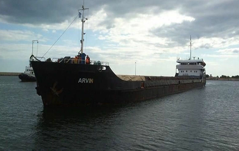 Ναυάγιο φορτηγού πλοίου στη Μαύρη Θάλασσα, δύο νεκροί - e-Nautilia.gr | Το Ελληνικό Portal για την Ναυτιλία. Τελευταία νέα, άρθρα, Οπτικοακουστικό Υλικό