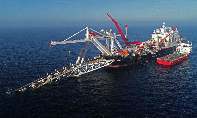 ΗΠΑ: Κυρώσεις στο πλοίο Fortuna που κατασκευάζει τον αγωγό φυσικού αερίου Nord Stream-2 - e-Nautilia.gr | Το Ελληνικό Portal για την Ναυτιλία. Τελευταία νέα, άρθρα, Οπτικοακουστικό Υλικό