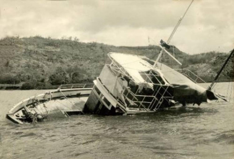 Το πλοίο-φάντασμα Joyita και η μυστηριώδης εξαφάνιση των επιβατών του - e-Nautilia.gr | Το Ελληνικό Portal για την Ναυτιλία. Τελευταία νέα, άρθρα, Οπτικοακουστικό Υλικό
