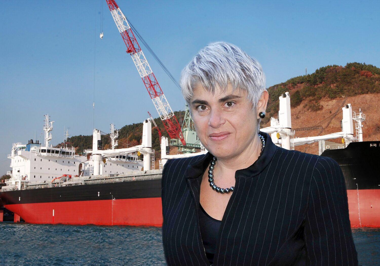 Η Navios Maritime Partners LP και η Navios Maritime Containers LP ανακοινώνουν συμφωνία συγχώνευσης - e-Nautilia.gr | Το Ελληνικό Portal για την Ναυτιλία. Τελευταία νέα, άρθρα, Οπτικοακουστικό Υλικό