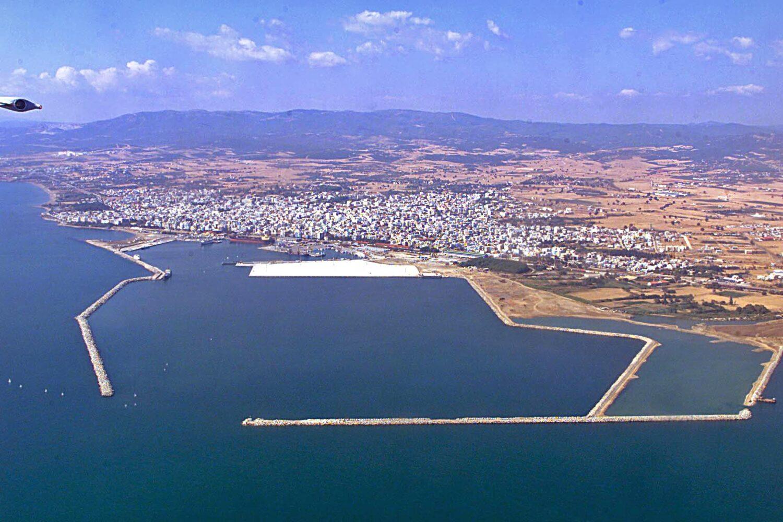 2021: Μεγάλες οι οικονομικές προοπτικές του λιμανιού της Αλεξανδρούπολης (Video) - e-Nautilia.gr | Το Ελληνικό Portal για την Ναυτιλία. Τελευταία νέα, άρθρα, Οπτικοακουστικό Υλικό