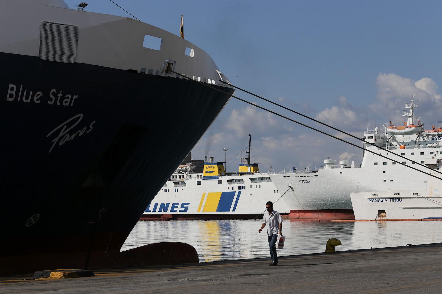ΙΟΒΕ για τη ναυτιλία: Οι επιπτώσεις της πανδημίας, οι προοπτικές ανάκαμψης - e-Nautilia.gr | Το Ελληνικό Portal για την Ναυτιλία. Τελευταία νέα, άρθρα, Οπτικοακουστικό Υλικό
