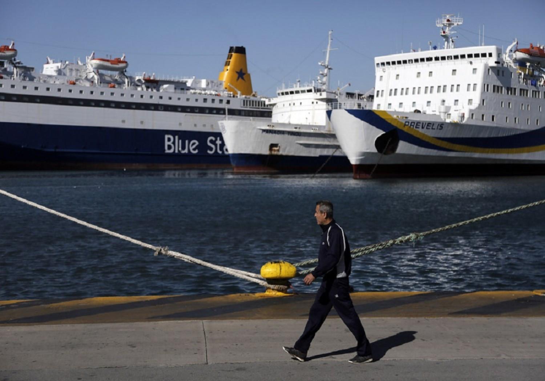 «Απαιτούμε να μπει τέλος στα βρώμικα παιχνίδια πίσω από τις πλάτες των Ναυτεργατών» - e-Nautilia.gr | Το Ελληνικό Portal για την Ναυτιλία. Τελευταία νέα, άρθρα, Οπτικοακουστικό Υλικό