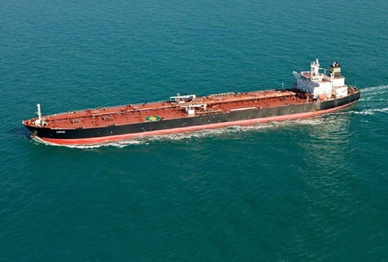 Οι Φρουροί της Επανάστασης κατέλαβαν δεξαμενόπλοιο στα στενά του Ορμούζ - e-Nautilia.gr | Το Ελληνικό Portal για την Ναυτιλία. Τελευταία νέα, άρθρα, Οπτικοακουστικό Υλικό