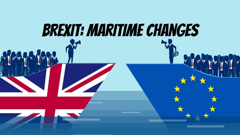 Η Ναυτιλία μετά το Brexit - e-Nautilia.gr | Το Ελληνικό Portal για την Ναυτιλία. Τελευταία νέα, άρθρα, Οπτικοακουστικό Υλικό
