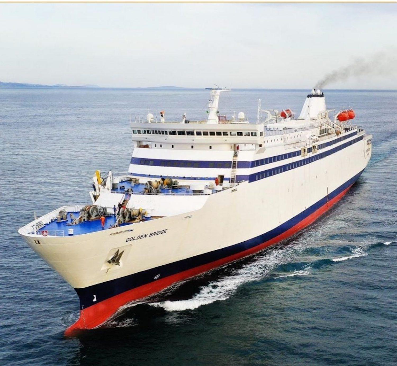 Προσέκρουσε πλοίο στο λιμάνι της Ηγουμενίτσας - e-Nautilia.gr | Το Ελληνικό Portal για την Ναυτιλία. Τελευταία νέα, άρθρα, Οπτικοακουστικό Υλικό