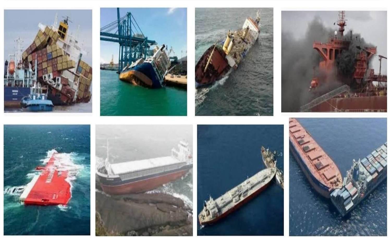 2020: Έκθεση ναυτικών ατυχημάτων σε αριθμούς - e-Nautilia.gr | Το Ελληνικό Portal για την Ναυτιλία. Τελευταία νέα, άρθρα, Οπτικοακουστικό Υλικό