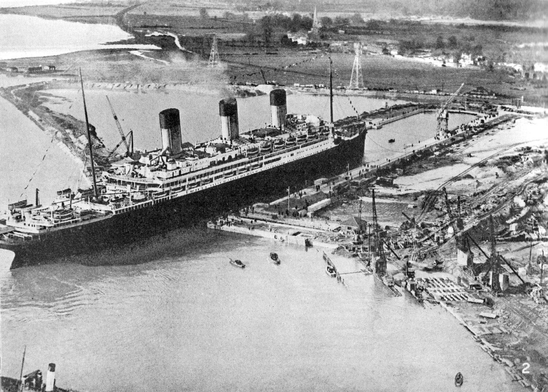Όταν η White Star Line πουλήθηκε το 1868 για μόλις 1.000 £! - e-Nautilia.gr | Το Ελληνικό Portal για την Ναυτιλία. Τελευταία νέα, άρθρα, Οπτικοακουστικό Υλικό