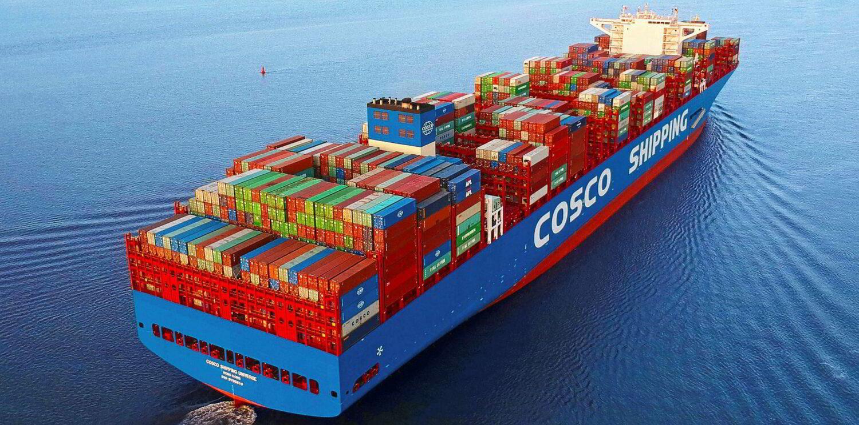 COSCO: επεκτείνει την εφοδιαστική της αλυσίδα - e-Nautilia.gr | Το Ελληνικό Portal για την Ναυτιλία. Τελευταία νέα, άρθρα, Οπτικοακουστικό Υλικό