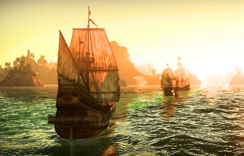 Αφιέρωμα: Τα πλοία των ανακαλύψεων - e-Nautilia.gr | Το Ελληνικό Portal για την Ναυτιλία. Τελευταία νέα, άρθρα, Οπτικοακουστικό Υλικό