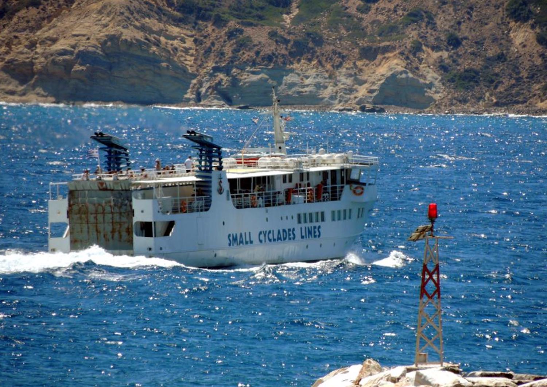 Express Scopelitis: Ένα ντοκιμαντέρ για το θρυλικό καράβι Σκοπελίτης που αγαπούν Έλληνες και ξένοι ταξιδιώτες - e-Nautilia.gr   Το Ελληνικό Portal για την Ναυτιλία. Τελευταία νέα, άρθρα, Οπτικοακουστικό Υλικό