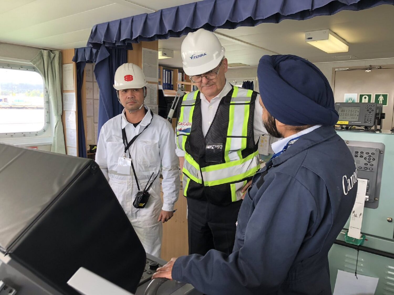 Καναδάς: Η ακτοφυλακή θα συνεχίσει τους αυστηρούς ελέγχους για τον μέγιστο χρόνο των ναυτικών στο πλοίο - e-Nautilia.gr | Το Ελληνικό Portal για την Ναυτιλία. Τελευταία νέα, άρθρα, Οπτικοακουστικό Υλικό
