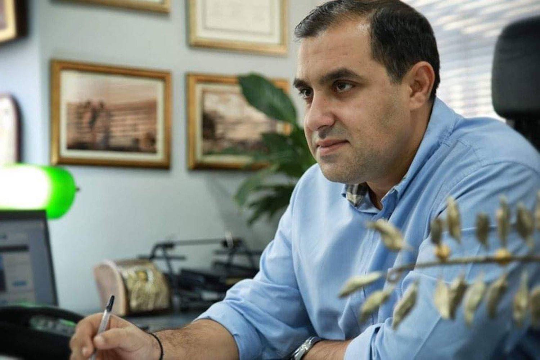 Ανέλαβε καθήκοντα ο νέος Υφυπουργός Ναυτιλίας και Νησιωτικής Πολιτικής κ. Κώστας Κατσαφάδος - e-Nautilia.gr | Το Ελληνικό Portal για την Ναυτιλία. Τελευταία νέα, άρθρα, Οπτικοακουστικό Υλικό