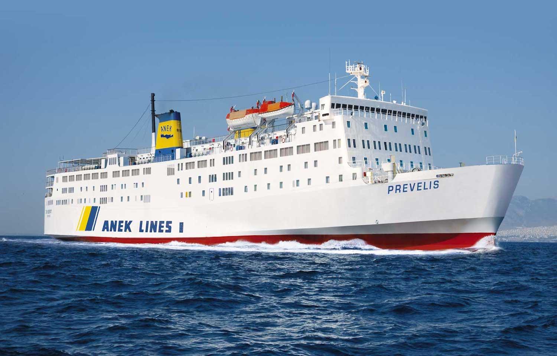Προσέκρουσε στη Σαντορίνη το πλοίο Πρέβελης - e-Nautilia.gr | Το Ελληνικό Portal για την Ναυτιλία. Τελευταία νέα, άρθρα, Οπτικοακουστικό Υλικό