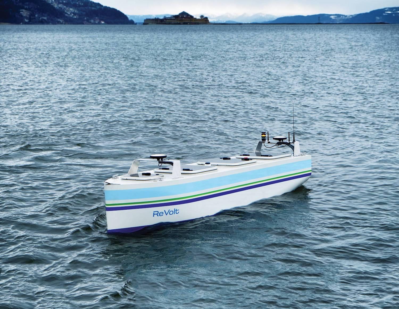 Αυτοματοποιημένα Πλοία και Αυτόνομη Ναυτιλία: Μύθος ή Πραγματικότητα; - e-Nautilia.gr   Το Ελληνικό Portal για την Ναυτιλία. Τελευταία νέα, άρθρα, Οπτικοακουστικό Υλικό