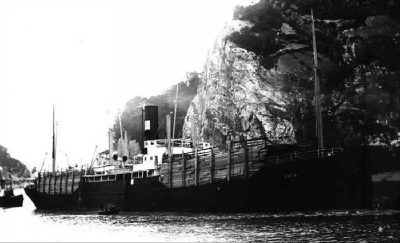 Ναυάγιο ΟRIA: Μνημόσυνο στο μνημείο των 4.074 πεσόντων - e-Nautilia.gr | Το Ελληνικό Portal για την Ναυτιλία. Τελευταία νέα, άρθρα, Οπτικοακουστικό Υλικό