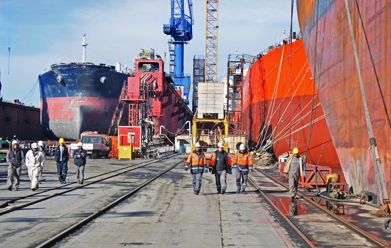 Στα ναυπηγεία επιστρέφουν το Φεβρουάριο οι Έλληνες εφοπλιστές για παραγγελίες νέων πλοίων - e-Nautilia.gr | Το Ελληνικό Portal για την Ναυτιλία. Τελευταία νέα, άρθρα, Οπτικοακουστικό Υλικό