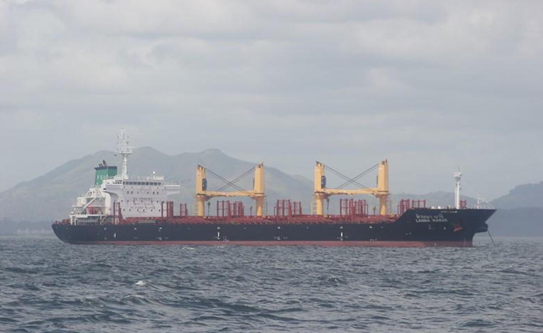 Μαζική δηλητηρίαση σε ταϊλανδέζικο πλοίο στον Ινδικό Ωκεανό, 1 νεκρός - e-Nautilia.gr | Το Ελληνικό Portal για την Ναυτιλία. Τελευταία νέα, άρθρα, Οπτικοακουστικό Υλικό