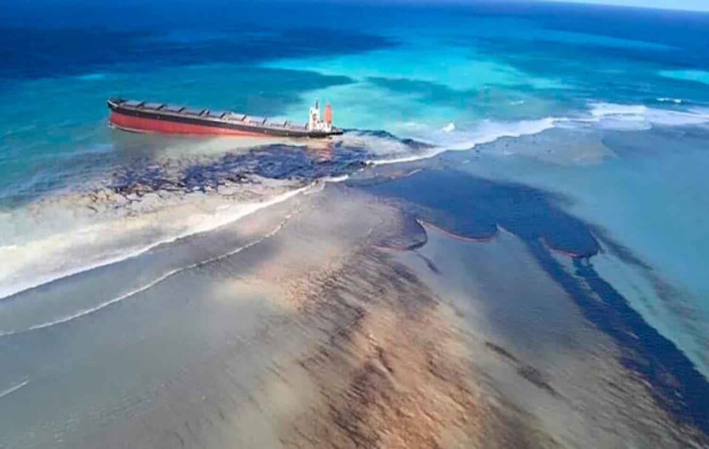 Ελληνική εταιρεία σώζει το Μαυρίκιο από τεράστια οικολογική καταστροφή (Video) - e-Nautilia.gr | Το Ελληνικό Portal για την Ναυτιλία. Τελευταία νέα, άρθρα, Οπτικοακουστικό Υλικό