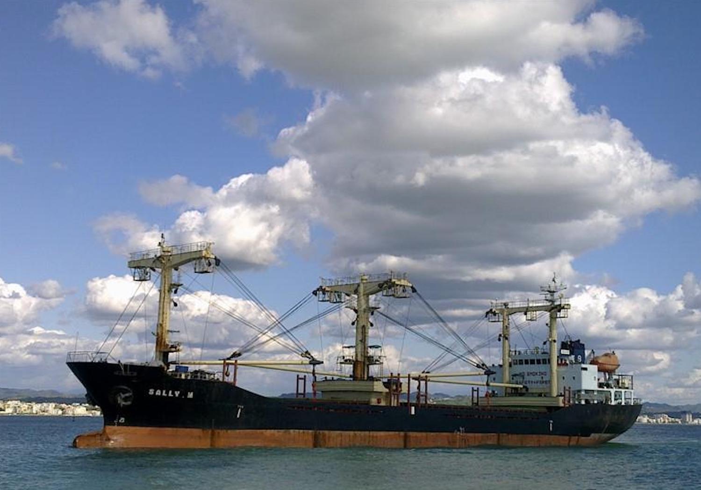 Προσάραξη πλοίου που μετέφερε αλάτι στο Κατάκολο - e-Nautilia.gr | Το Ελληνικό Portal για την Ναυτιλία. Τελευταία νέα, άρθρα, Οπτικοακουστικό Υλικό