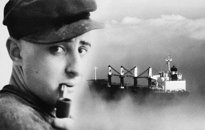 Πεθαίνει σαν σήμερα ο ποιητής της θάλασσας Νίκος Καββαδίας, πέντε πράγματα που πρέπει να ξέρεις για τη ζωή του - e-Nautilia.gr | Το Ελληνικό Portal για την Ναυτιλία. Τελευταία νέα, άρθρα, Οπτικοακουστικό Υλικό