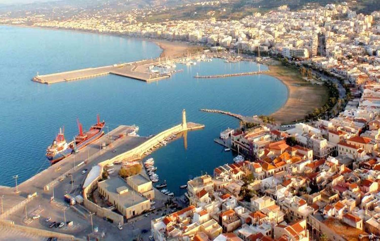 Αίσιο τέλος στο θρίλερ με το ακυβέρνητο πλοίο στην Κρήτη - e-Nautilia.gr | Το Ελληνικό Portal για την Ναυτιλία. Τελευταία νέα, άρθρα, Οπτικοακουστικό Υλικό