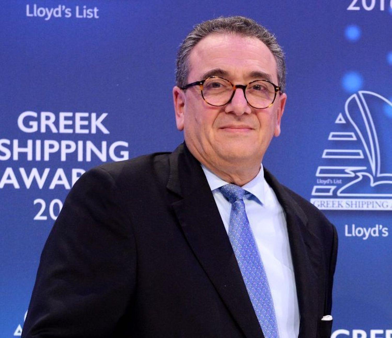 Συνέντευξη Γ. Πατέρας: «Τα χρήματα που κερδίζουμε στην ζωή είναι δανεικά και πρέπει να τα επιστρέφουμε στην κοινωνία και στους ανθρώπους του μόχθου» - e-Nautilia.gr | Το Ελληνικό Portal για την Ναυτιλία. Τελευταία νέα, άρθρα, Οπτικοακουστικό Υλικό