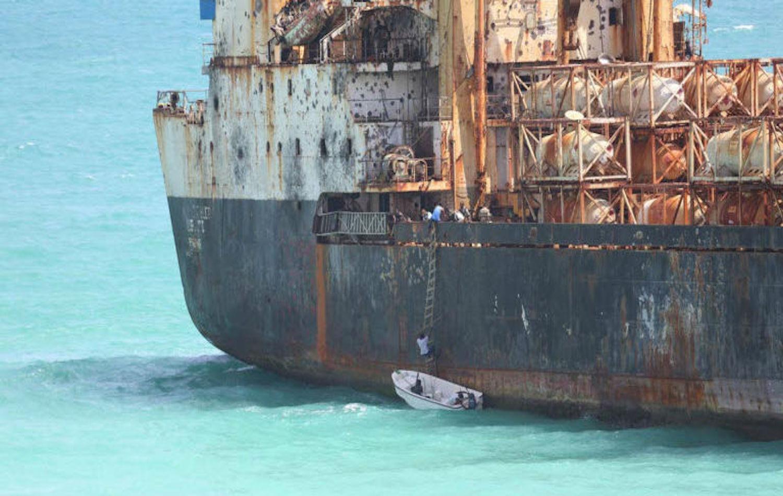 H ναυτιλία ζητά μεγαλύτερη προστασία από τους πειρατές στον Κόλπο της Γουινέας - e-Nautilia.gr | Το Ελληνικό Portal για την Ναυτιλία. Τελευταία νέα, άρθρα, Οπτικοακουστικό Υλικό