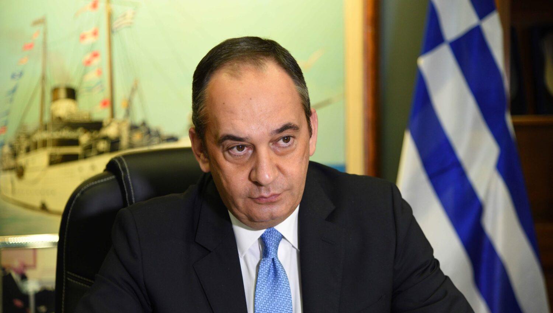Υπογράφηκε σήμερα η 2η Υπουργική Διακήρυξη της Ένωσης για τη Μεσόγειο για τη Γαλάζια Οικονομία - e-Nautilia.gr | Το Ελληνικό Portal για την Ναυτιλία. Τελευταία νέα, άρθρα, Οπτικοακουστικό Υλικό