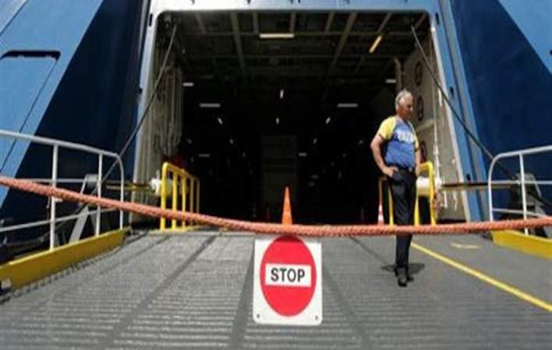 Ο Αλ. Αυλωνίτης για τις κινητοποιήσεις των ναυτικών - e-Nautilia.gr | Το Ελληνικό Portal για την Ναυτιλία. Τελευταία νέα, άρθρα, Οπτικοακουστικό Υλικό