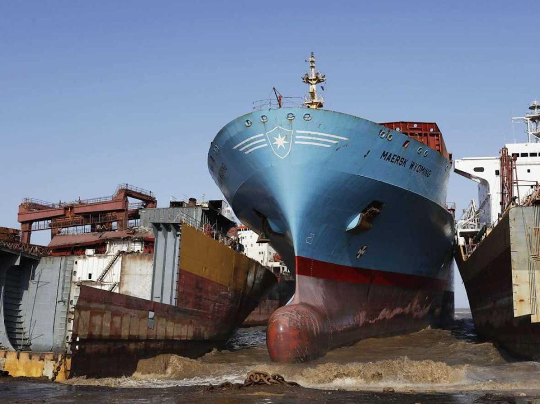 ΕΒΕΠ: Δράσεις για την ανακύκλωση πλοίων στην Ελλάδα - e-Nautilia.gr | Το Ελληνικό Portal για την Ναυτιλία. Τελευταία νέα, άρθρα, Οπτικοακουστικό Υλικό