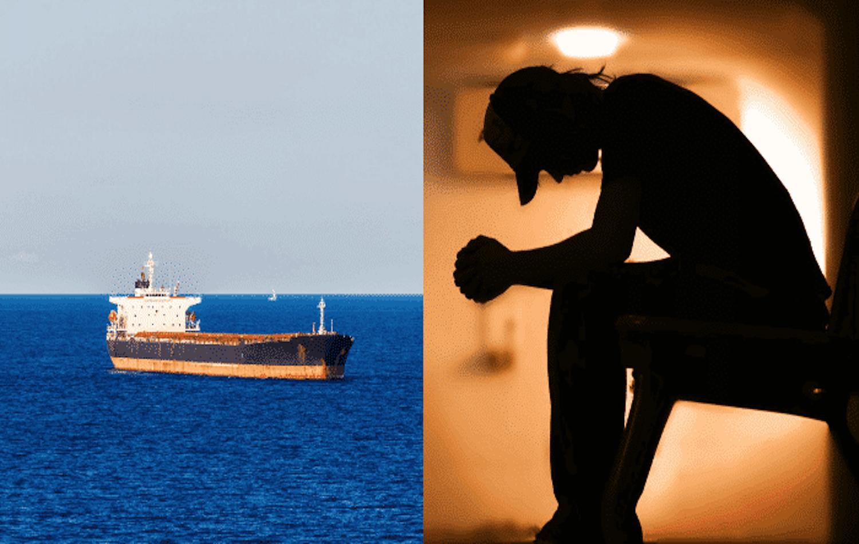 Ναυτικός αυτοκτονεί μετά από 13 μήνες στο πλοίο - e-Nautilia.gr | Το Ελληνικό Portal για την Ναυτιλία. Τελευταία νέα, άρθρα, Οπτικοακουστικό Υλικό