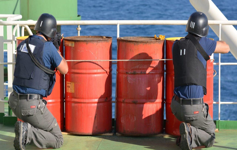 Ο ΙΜΟ παίρνει θέση για τις επιθέσεις στον Κόλπο της Γουινέας - e-Nautilia.gr | Το Ελληνικό Portal για την Ναυτιλία. Τελευταία νέα, άρθρα, Οπτικοακουστικό Υλικό