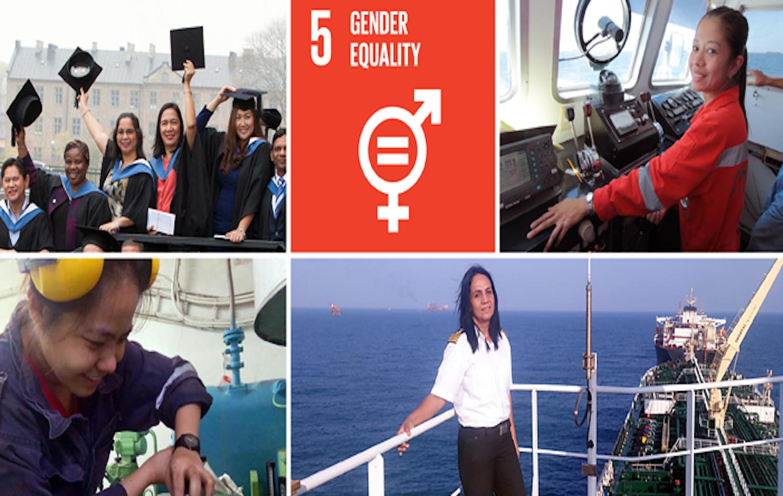 Έρευνα για τη θέση της γυναίκας στη Ναυτιλία με τίτλο «Women in Maritime – 2021» αρχίζουν ο IMO και η WISTA International - e-Nautilia.gr | Το Ελληνικό Portal για την Ναυτιλία. Τελευταία νέα, άρθρα, Οπτικοακουστικό Υλικό