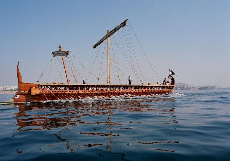 Υπό την αιγίδα του ΥΝΑΝΠ η Θαλάσσια Ιερά Οδός - e-Nautilia.gr | Το Ελληνικό Portal για την Ναυτιλία. Τελευταία νέα, άρθρα, Οπτικοακουστικό Υλικό