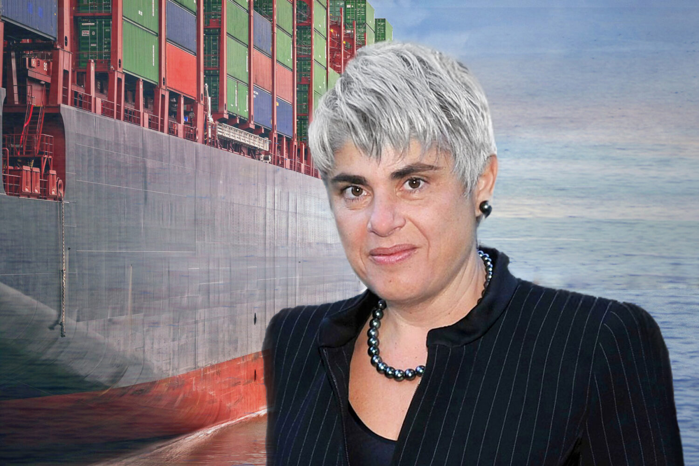 Αγγελική Φράγκου: Τριπλή αγορά για τη Navios Maritime Partners - e-Nautilia.gr | Το Ελληνικό Portal για την Ναυτιλία. Τελευταία νέα, άρθρα, Οπτικοακουστικό Υλικό