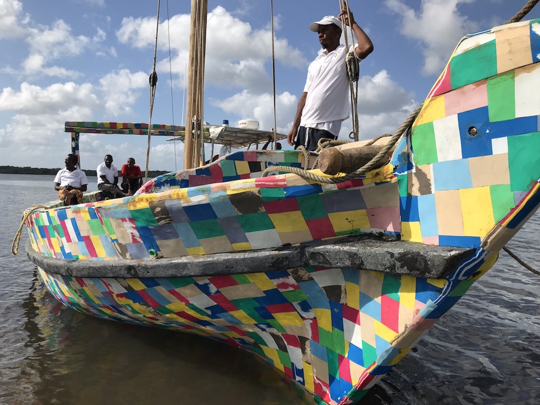 Ένα πλοίο φτιαγμένο από σαγιονάρες! - e-Nautilia.gr | Το Ελληνικό Portal για την Ναυτιλία. Τελευταία νέα, άρθρα, Οπτικοακουστικό Υλικό