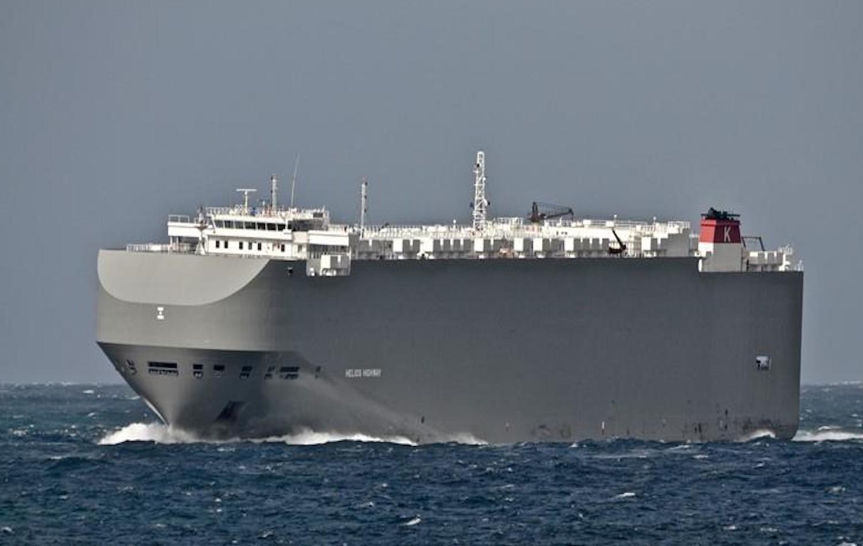 Νετανιάχου: το Ιράν ευθύνεται για την έκρηξη στο ισραηλινό οχηματαγωγό MV Helios Ray - e-Nautilia.gr | Το Ελληνικό Portal για την Ναυτιλία. Τελευταία νέα, άρθρα, Οπτικοακουστικό Υλικό