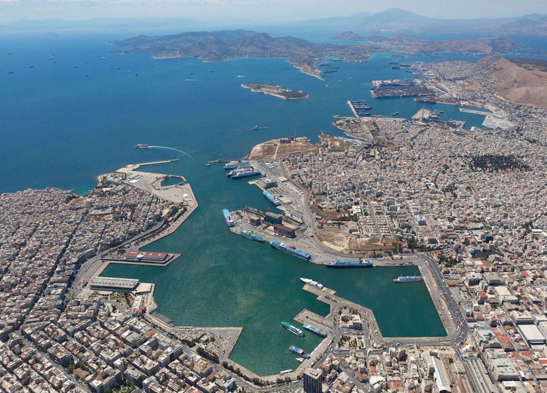 Τα λιμάνια Πειραιά και Θεσσαλονίκης ενισχύουν τη θέση τους στον παγκόσμιο ναυτιλιακό χάρτη - e-Nautilia.gr | Το Ελληνικό Portal για την Ναυτιλία. Τελευταία νέα, άρθρα, Οπτικοακουστικό Υλικό