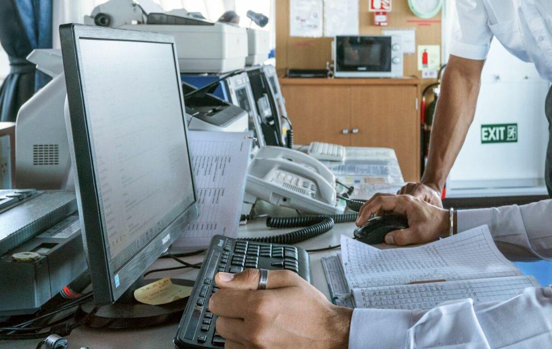 Νέες θέσεις εργασίας στην Αθήνα  στην πλατφόρμα παγκόσμιας εμβέλειας MarineTraffic - e-Nautilia.gr | Το Ελληνικό Portal για την Ναυτιλία. Τελευταία νέα, άρθρα, Οπτικοακουστικό Υλικό