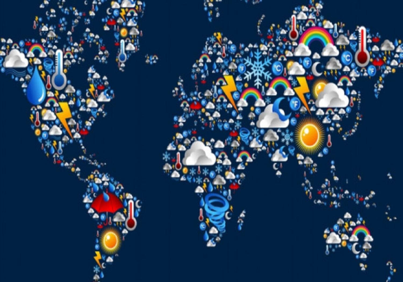 23 Μαρτίου: Παγκόσμια ημέρα της Μετεωρολογίας - e-Nautilia.gr | Το Ελληνικό Portal για την Ναυτιλία. Τελευταία νέα, άρθρα, Οπτικοακουστικό Υλικό