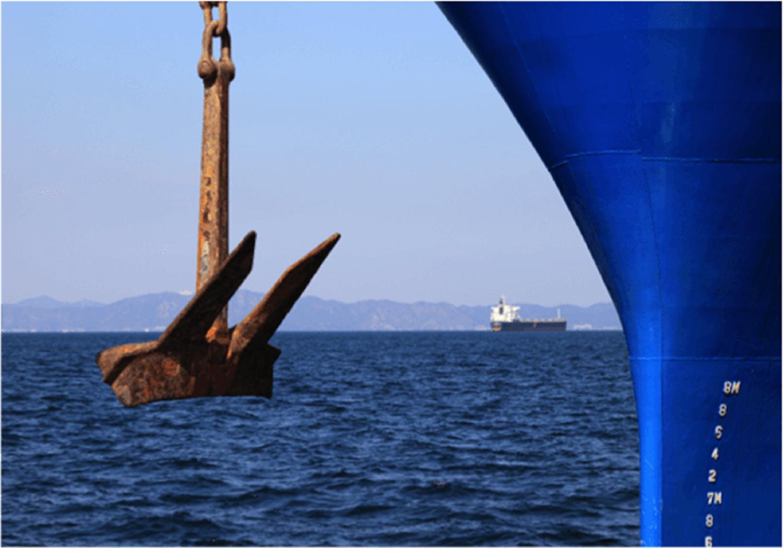 ΕΛΣΤΑΤ: Σε 74 ανήλθαν τα αργούντα εμπορικά πλοία το 2020 - e-Nautilia.gr | Το Ελληνικό Portal για την Ναυτιλία. Τελευταία νέα, άρθρα, Οπτικοακουστικό Υλικό