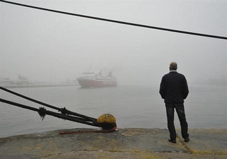 ΠΕΝΕΝ: Στοιχεία σοκ για την ανεργία των Ναυτεργατών - e-Nautilia.gr | Το Ελληνικό Portal για την Ναυτιλία. Τελευταία νέα, άρθρα, Οπτικοακουστικό Υλικό